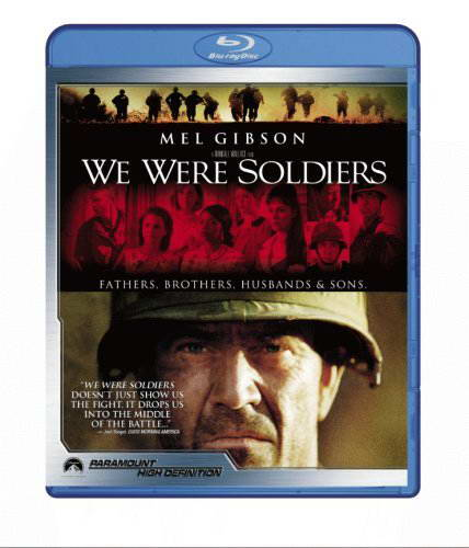 a report on the film we were soldiers and the accounts of the battles in vietnam In the 2002 film we were soldiers 7th cavalry at the ia drang valley-one of the bloodiest battles of vietnam more about essay about report on we were soldiers.